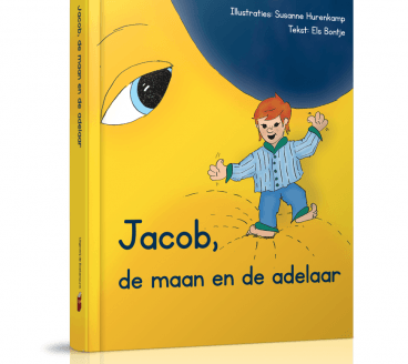 Jacob kaft